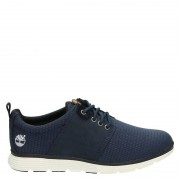 Timberland Killington Oxford lage sneakers blauw