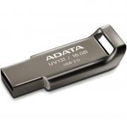 Memorie USB ADATA DashDrive UV131 16GB USB 3.0 Gray