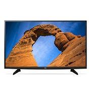 "TV LCD LG 43"", 43LK5100PLA, ?109cm, FullHD, DVB-T2, DVB-S2, A+, 24mj"