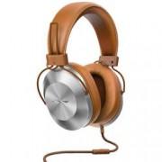 Pioneer Hi-Fi sluchátka Over Ear Pioneer SE-MS5T-T 1500276, hnědá
