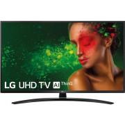 LG TV LG 55UM7450 (LED - 55'' - 140 cm - 4K Ultra HD - Smart TV)