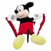 Disney Pluche Mickey Mouse rugzak