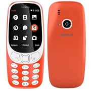 Nokia 3310 (2017) Dual SIM, piros