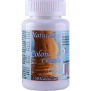 Colon Cleanse 100 Capsulas