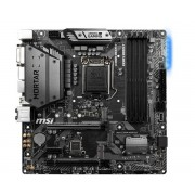 MSI MAG Z390M MORTAR scheda madre LGA 1151 (Presa H4) Micro ATX Intel Z390