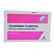 Angelini Tachipirina Flashtab 12 Compresse Dispersibili 250 Mg