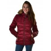 Mayo Chix női kabát ALARIC m2018-2Alaric/bordo