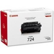 Toner Canon CRG724 (Negru)