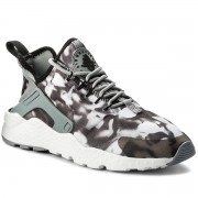 Pantofi NIKE - Air Huarache Run Ultra Print 844880 001 Stealth/Black/White