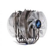 ZALMAN CNPS 12X - Refroidisseur de processeur - ( LGA775 Socket, LGA1156 Socket, Socket AM2, Socket AM2+, LGA1366 Socket, Socket AM3, LGA1155 Socket, Socket AM3+, LGA2011 Socket, Socket FM1...