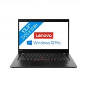 Lenovo ThinkPad X395 - 20NL0019MB Azerty