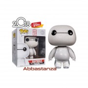 Baymax Diamond Hot Topic 6 Pulgadas Funko Pop Pelicula Disney Big Hero