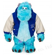 Monsters, Inc. Pluche Knuffel - Sulley 50cm.