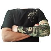 Tetovací motivy - Jesus Prayer
