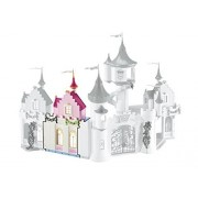 Playmobil Add-On Series - Wall Ext for the Grand Castle by PLAYMOBIL