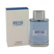 Kenneth Cole Reaction T-Shirt Eau De Toilette Spray 3.4 oz / 100.55 mL Men's Fragrance 462148
