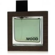 Dsquared2 He Wood Rocky Mountain Eau de Toilette para homens 50 ml