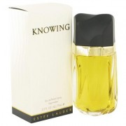 Knowing For Women By Estee Lauder Eau De Parfum Spray 2.5 Oz