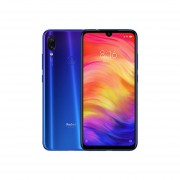Redmi Note 7 global 64Gb Rom liberados - Azul