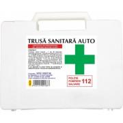 Trusa Sanitara de Prim Ajutor - Auto avizata MS Licenta RAR 1 bucata