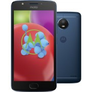 Motorola Moto E4 - 16 GB - Blauw