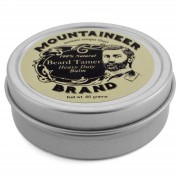 Mountaineer brand Bartzähmer - kräftiger Balsam für Bärte