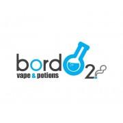 Bordo2 Shark s Blood 20ml Concentration Nicotine - 6 mg/ml