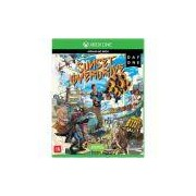 Jogo Sunset Overdrive - Day One - Xbox One