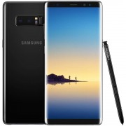 Samsung Galaxy Note 8 N950 64gb Nero Garanzia Italia Brand