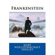 Frankenstein, Paperback/Mary Wollstonecraft Shelley