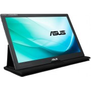 "Asus MB169C Plus 15.6"" USB3.0 Type-C/Display Port Portable iPS LED Display"