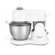 MOULINEX Robot culinaire QA205110 Masterchef Compact