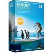 Franzis CutOut 6 professional Mac OS