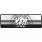 MousePad, Goliathus Goliathus Extended (Speed) - STORMTROOPER Ed. (RZ02-01072600-R3M1)