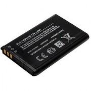 NOKIA High quality Lithium 5C Genuine N1020 Mah 3.7V Li-Ion Bl-5C Battery For Nokia 1100 1110 1112 1200 1208 1600 1650