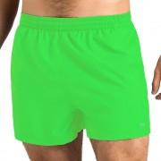 ANPORE Neon férfi fürdő sort, zöld zöld L