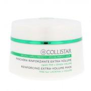 Collistar Volume and Vitality Reinforcing Extra-Volume Mask maska na vlasy na jemné vlasy 200 ml pro ženy