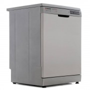 Hoover HDP1D039X Dishwasher - Stainless Steel