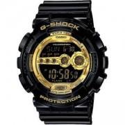 Мъжки часовник Casio G-shock GD-100GB-1ER