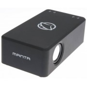 Boxa Wireless Manta Sense Speaker MA401 neagra