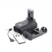 Digital Power grip cu telecomanda pentru Nikon D3100 D3200 D3300 D5500