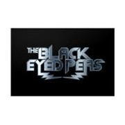 Skin The Black Eyed Peas - Logo