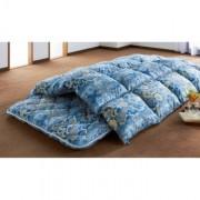 ダブルロング2枚組 新バリュー寝具シリーズ ハンガリー産羽毛掛け布団