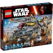 Lego Produkt z outletu: Klocki LEGO 75157 Star Wars (AT-TE Kapitana Rexa)