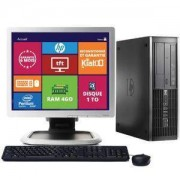 Hp ELITE 8200 MT 17 Core I3-2120 3.3 GHz HDD 2 To RAM 16 Go
