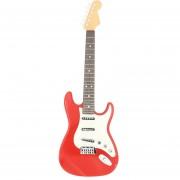 Guitarra Electrónica 360DSC 3713 - Rojo