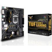 Matična ploča Asus LGA1151 TUF B360M-E GAMING DDR4/SATA3/GLAN/7.1