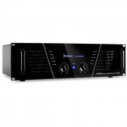 Ibiza AMP-1000 Amplificador PA 1600 W MOSFET (BD-1000)