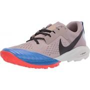 Nike Air Zoom Terra Kiger 5 Zapatillas de running para mujer, Pumice/Aceite-Azul Pacífico, 9.5 US