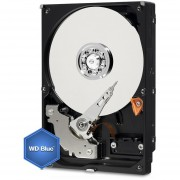Disco Duro Interno Pc 3.5 Western Digital 1tb Sata 7200 Blue - Azul